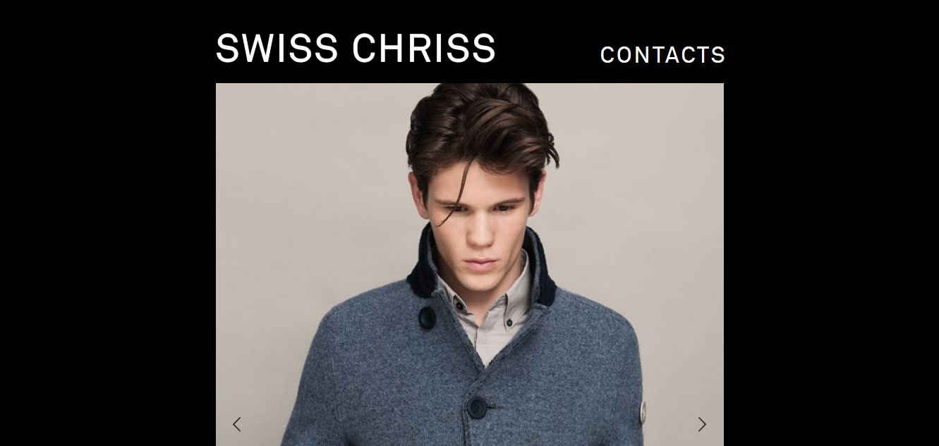 swiss-chriss home